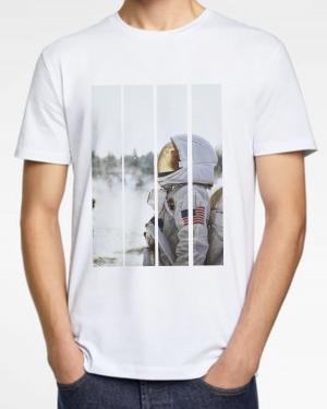 Camiseta Áltage – Astronauta