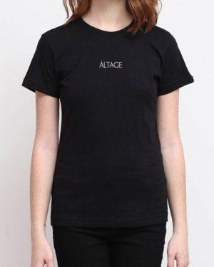 T-shirt Feminina Básica