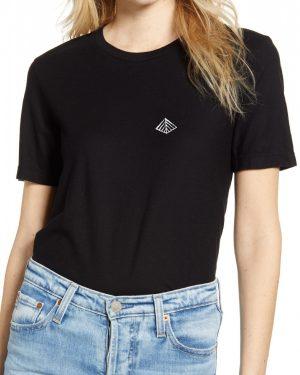 T-shirt Feminina Estampa Logo Áltage