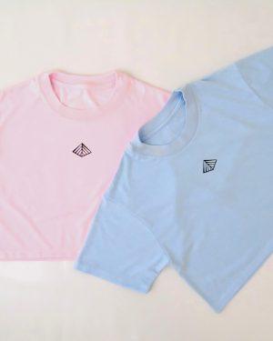 Camiseta Cropped Áltage