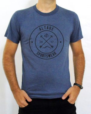 Camiseta Masculina Áltage Sportswear